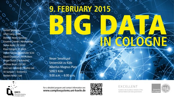 computational sciences day for students